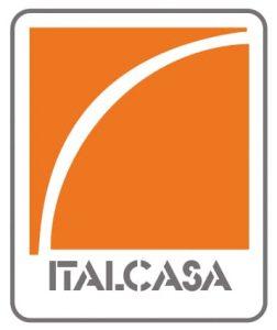 italcasa design ristrutturazione casa logo